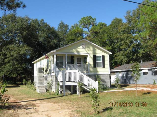 1605 Sunny Lane, Albany, GA 31701 (MLS #147261) :: Crowning Point Properties