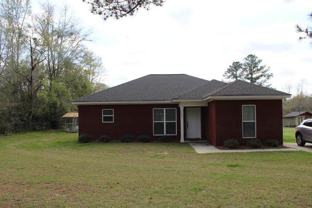 3485 S Depot Street, Leary, GA 39862 (MLS #147269) :: Crowning Point Properties