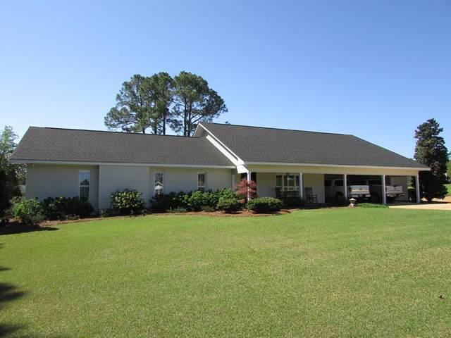 125 Lakewood Drive, Blakely, GA 39823 (MLS #147276) :: Hometown Realty of Southwest GA