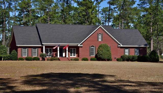 3309 Wildfair Rd, Albany, GA 31721 (MLS #147277) :: Crowning Point Properties