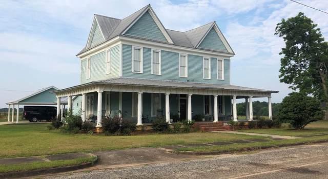 684 Carnegie Rd, Coleman, GA 39836 (MLS #147286) :: Crowning Point Properties