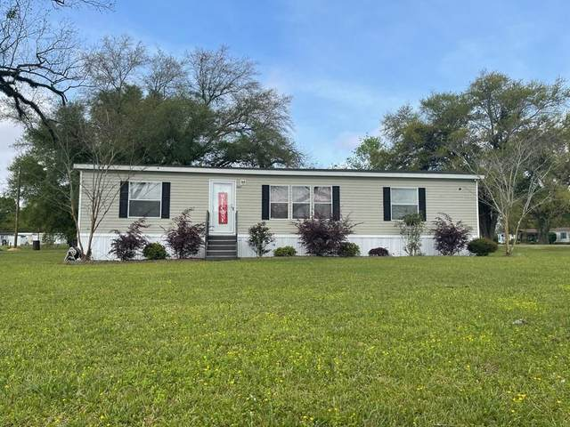 5617 Saxon Rd, Camilla, GA 31730 (MLS #147290) :: Crowning Point Properties