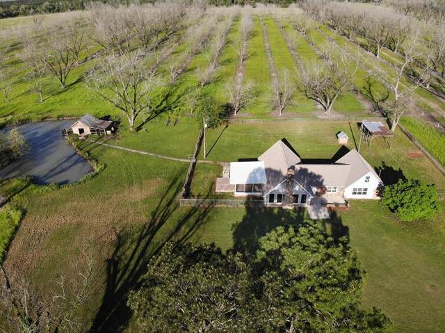 9553 Stage Coach Road, Baconton, GA 31716 (MLS #147293) :: Crowning Point Properties