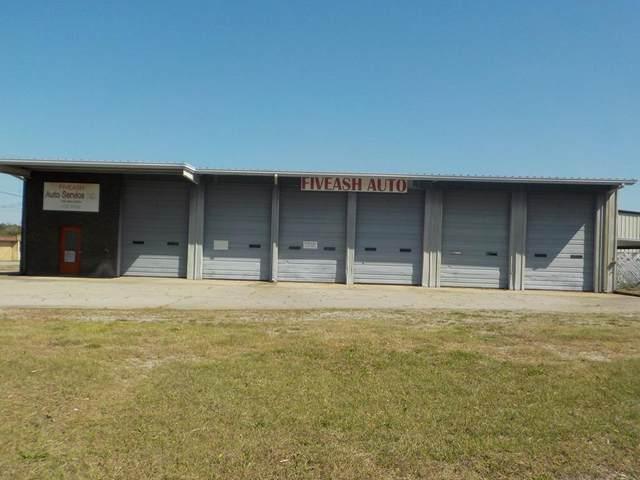 100 Baldwin Dr, Albany, GA 31707 (MLS #147303) :: Crowning Point Properties