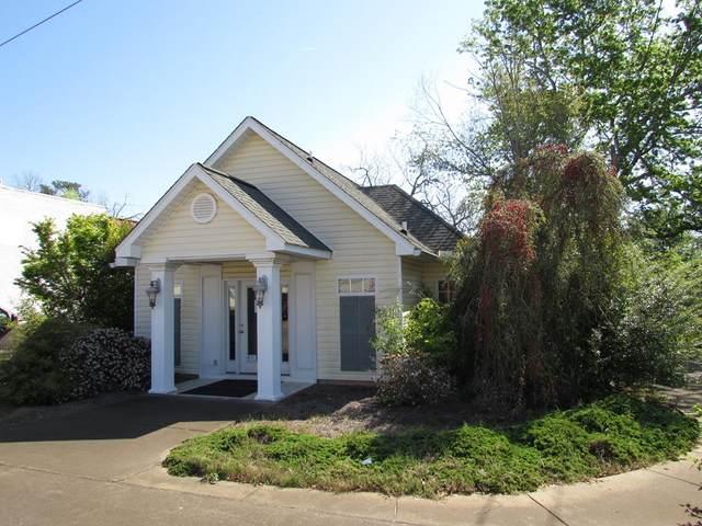 30 Busy Street, Blakely, GA 39823 (MLS #147305) :: Hometown Realty of Southwest GA