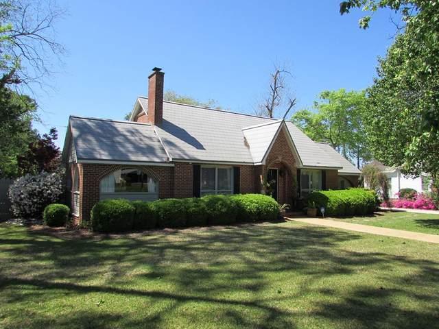 307 Dogwood Avenue Nw, Arlington, GA 39813 (MLS #147307) :: Crowning Point Properties