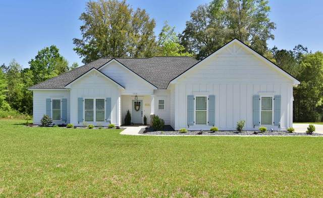 152 Hollister Drive, Leesburg, GA 31763 (MLS #147309) :: Crowning Point Properties