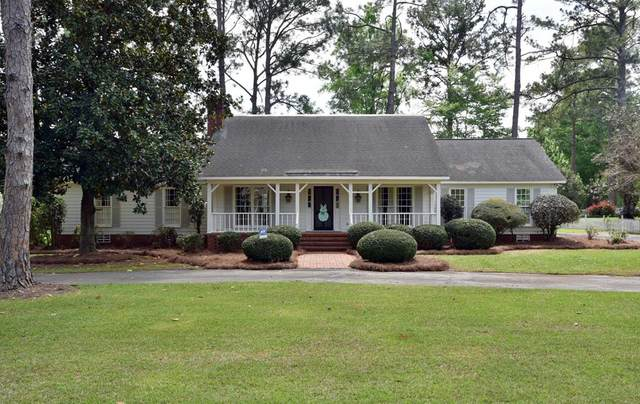 2613 E Doublegate, Albany, GA 31721 (MLS #147316) :: Crowning Point Properties