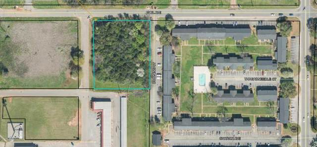2330 Gail Avenue, Albany, GA 31707 (MLS #147321) :: Crowning Point Properties
