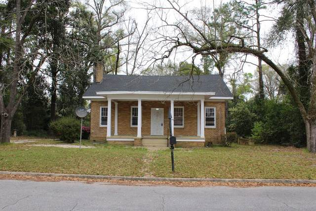 906 South St, Albany, GA 31705 (MLS #147339) :: Hometown Realty of Southwest GA