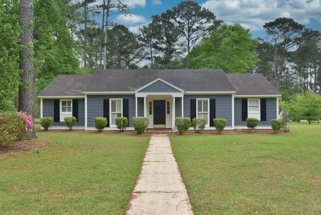 1718 Whisperwood St, Albany, GA 31721 (MLS #147340) :: Hometown Realty of Southwest GA
