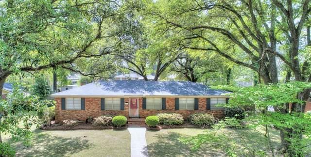 2012 Gary Avenue, Albany, GA 31707 (MLS #147344) :: Crowning Point Properties