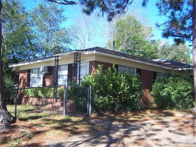 1157 Gillionville Road, Albany, GA 31707 (MLS #147345) :: Hometown Realty of Southwest GA