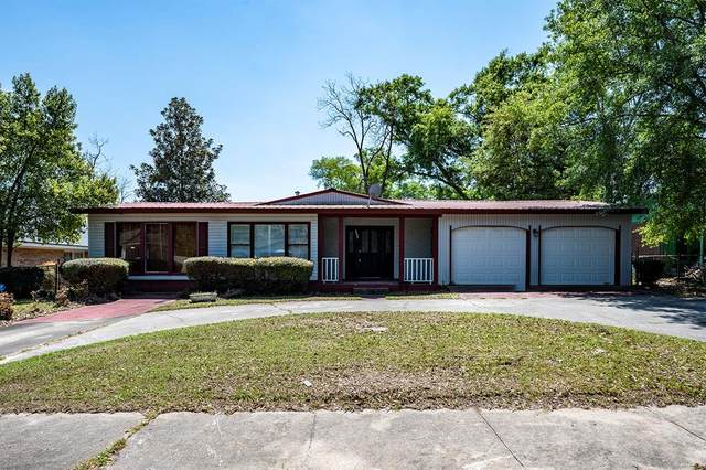1502 Cordell Ave, Albany, GA 31705 (MLS #147346) :: Crowning Point Properties