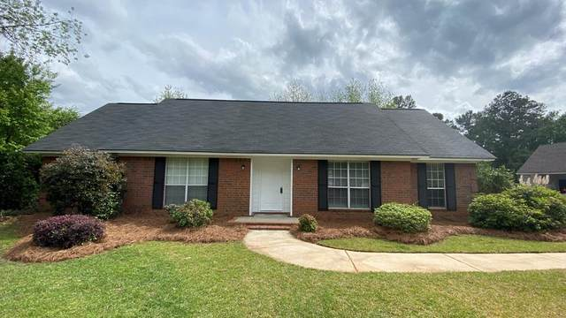 3714 Gateway Avenue, Albany, GA 31721 (MLS #147349) :: Crowning Point Properties