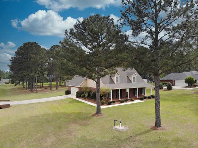 164 Aspen Drive, Leesburg, GA 31763 (MLS #147351) :: Crowning Point Properties