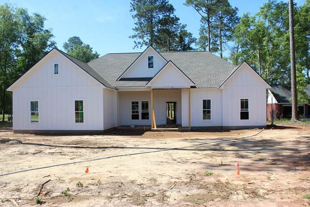 128 Ossabaw Lane, Leesburg, GA 31763 (MLS #147352) :: Crowning Point Properties