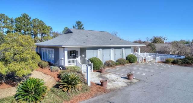 112 Medical Park Road, Americus, GA 31709 (MLS #147357) :: Hometown Realty of Southwest GA