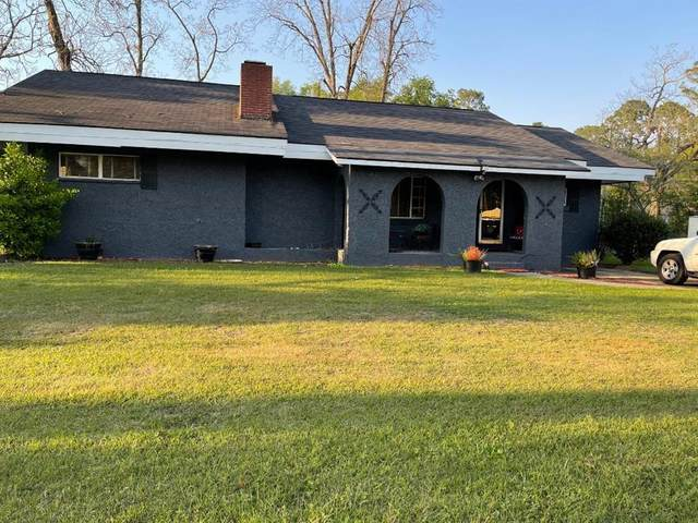 1901 Greenvale Road, Albany, GA 31707 (MLS #147358) :: Crowning Point Properties