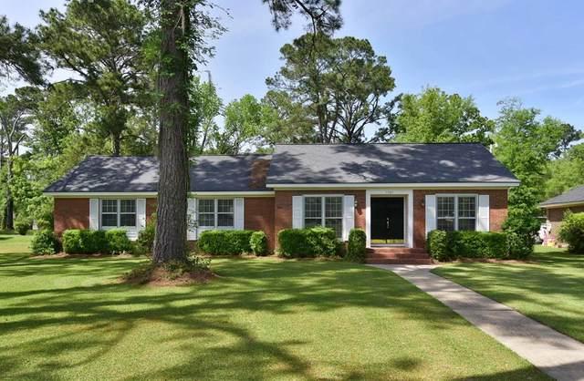 1505 Tenth Ave, Albany, GA 31707 (MLS #147369) :: Hometown Realty of Southwest GA