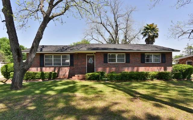 2410 Whispering Pines Cir, Albany, GA 31707 (MLS #147370) :: Hometown Realty of Southwest GA