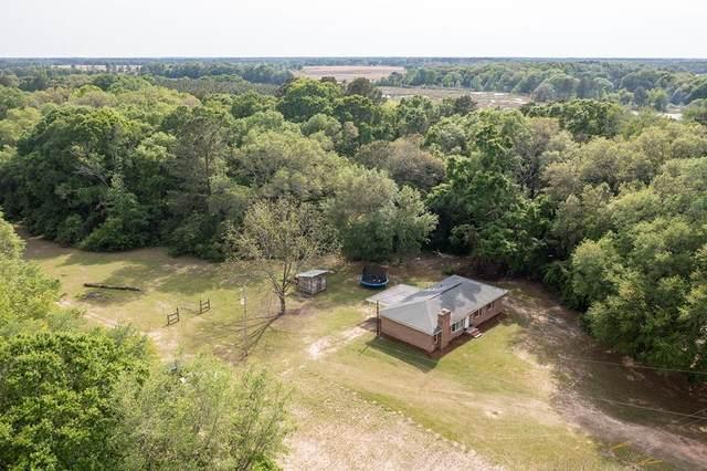 294 Nesbitt Road, Leesburg, GA 31763 (MLS #147374) :: Hometown Realty of Southwest GA