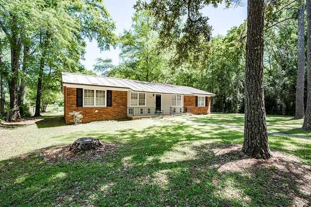 1800 Queens Road, Albany, GA 31707 (MLS #147375) :: Hometown Realty of Southwest GA