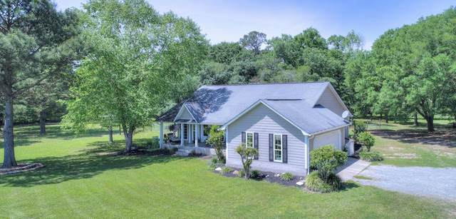 2145 Hwy 195, Leesburg, GA 31763 (MLS #147383) :: Hometown Realty of Southwest GA