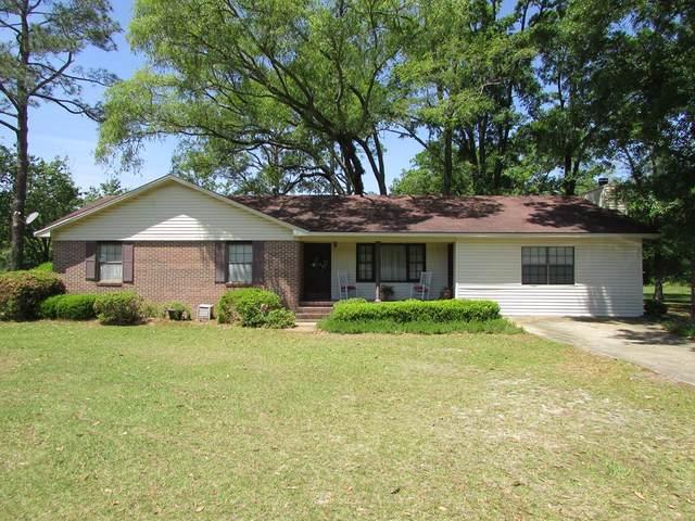 527 Southside Drive, Blakely, GA 39823 (MLS #147391) :: Hometown Realty of Southwest GA