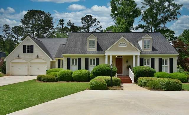2511 W Doublegate Dr, Albany, GA 31762 (MLS #147400) :: Hometown Realty of Southwest GA
