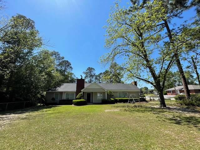 407 N Mcphaul St, Sylvester, GA 31791 (MLS #147404) :: Hometown Realty of Southwest GA