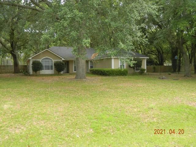 177 Highland Oaks Drive, Leesburg, GA 31763 (MLS #147418) :: Crowning Point Properties