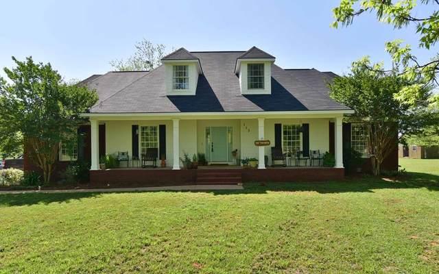113 Hollis Bridge Ct, Leesburg, GA 31763 (MLS #147421) :: Crowning Point Properties
