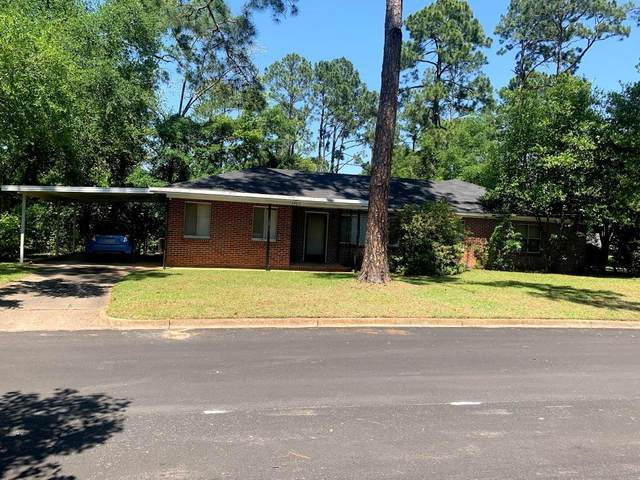1500 Eager, Albany, GA 31707 (MLS #147423) :: Hometown Realty of Southwest GA