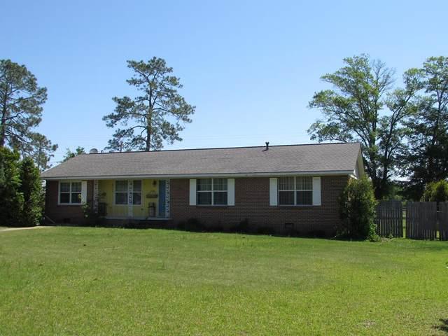 21946 Lucille Rd, Blakely, GA 39823 (MLS #147428) :: Hometown Realty of Southwest GA