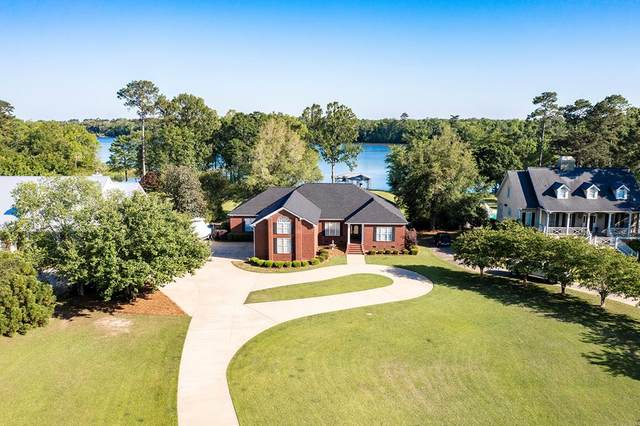 1010 River Pointe Drive, Albany, GA 31701 (MLS #147440) :: Hometown Realty of Southwest GA
