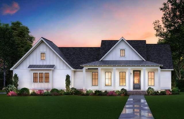 165 Scarlet Way, Leesburg, GA 31763 (MLS #147445) :: Crowning Point Properties
