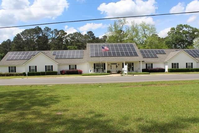 202 E Main Street E, Bronwood, GA 39826 (MLS #147464) :: Crowning Point Properties