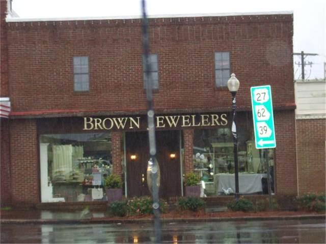 200 Court, Blakely, GA 39823 (MLS #147468) :: Hometown Realty of Southwest GA