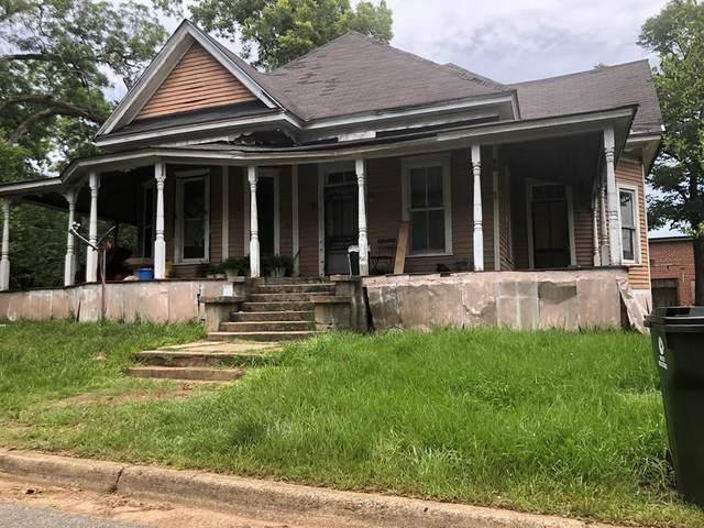 384 NE Eleventh Ave, Dawson, GA 39842 (MLS #147480) :: Crowning Point Properties