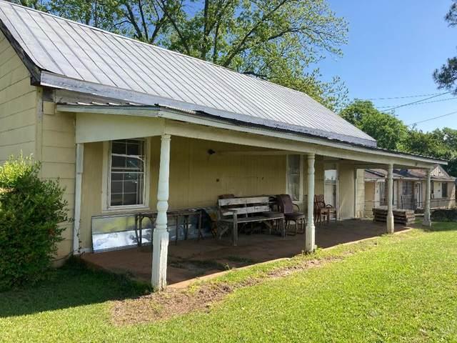 638 NE Eleventh Ave, Dawson, GA 39840 (MLS #147488) :: Crowning Point Properties