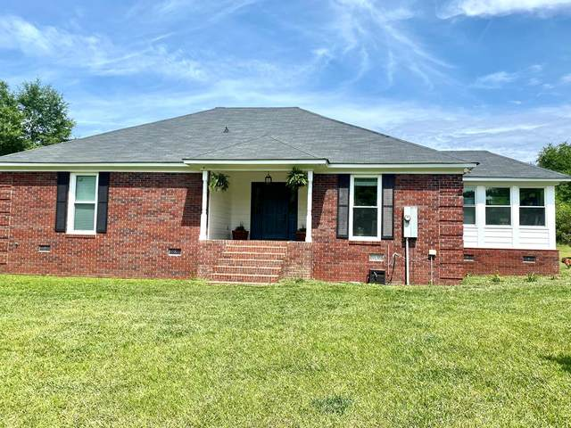 8804 Juniper Rd Ne, Baconton, GA 31716 (MLS #147495) :: Hometown Realty of Southwest GA