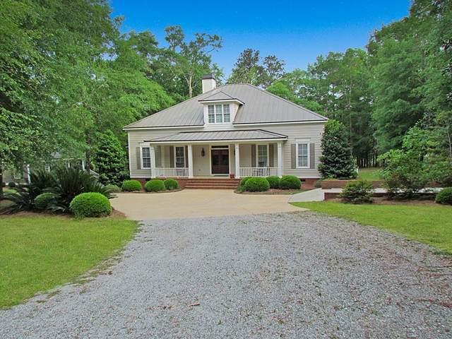 175 Tanglewood Trail, Georgetown, GA 39854 (MLS #147496) :: Hometown Realty of Southwest GA