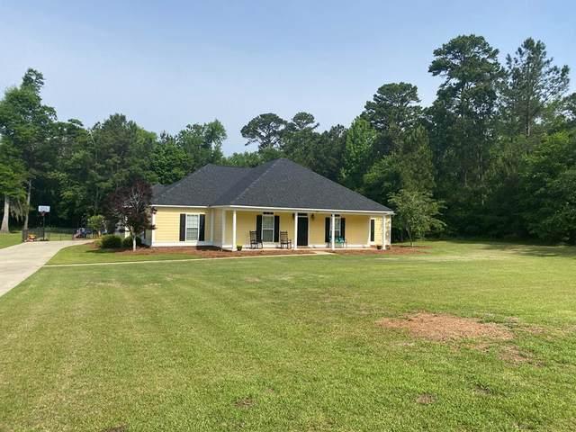 261 Willow Lake Drive, Leesburg, GA 31763 (MLS #147497) :: Crowning Point Properties