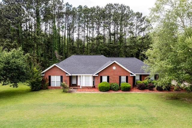 148 Cobblefield Drive, Leesburg, GA 31763 (MLS #147504) :: Crowning Point Properties
