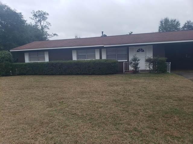1106 Crawford Drive, Albany, GA 31705 (MLS #147505) :: Crowning Point Properties