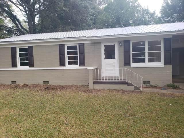 408 Sunset Lane, Albany, GA 31705 (MLS #147506) :: Crowning Point Properties