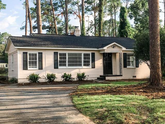 1308 Eighth Avenue, Albany, GA 31707 (MLS #147511) :: Crowning Point Properties