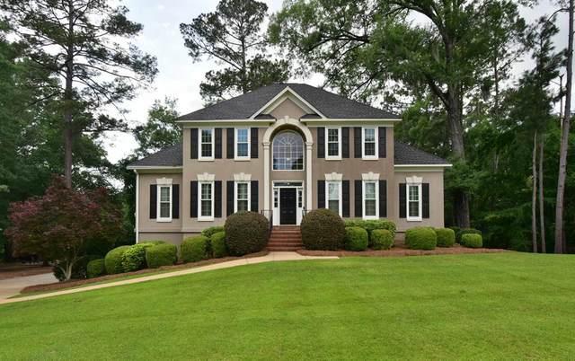 2003 Devon Drive, Albany, GA 31721 (MLS #147513) :: Crowning Point Properties