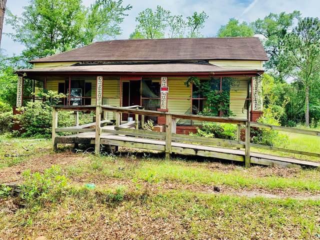 510 Dorsett Ave, Albany, GA 31701 (MLS #147515) :: Crowning Point Properties